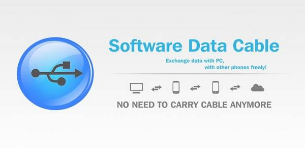 Software Data Cable Full