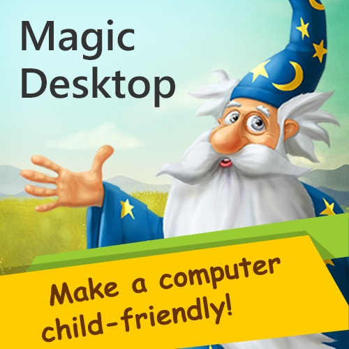 Easybits Magic Desktop Full