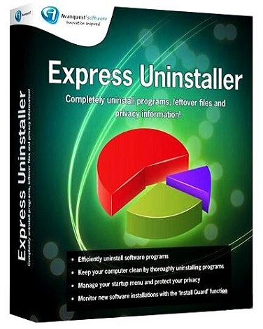 Express Uninstaller Full