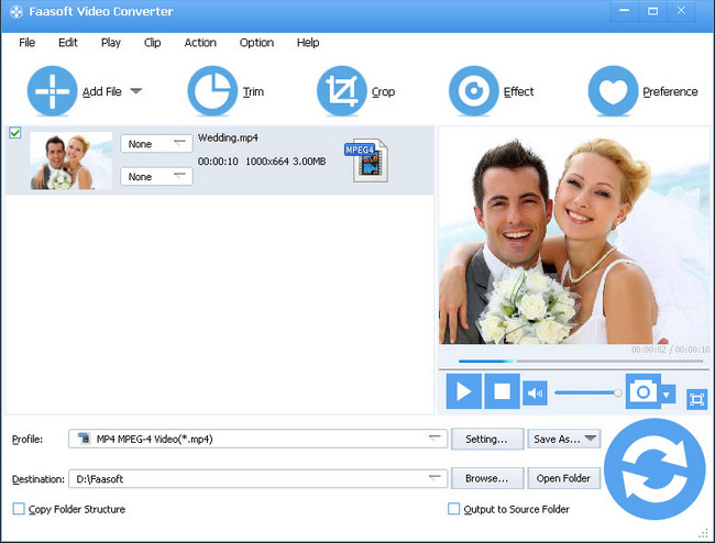 Faasoft Video Converter Full