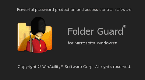 Folder Guard Professional Full