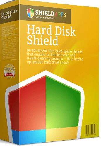 Hard Disk Shield Full