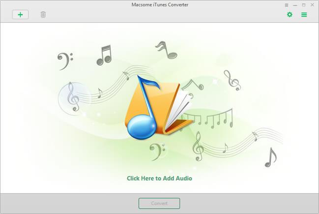 Macsome iTunes Converter Full