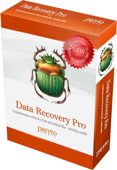ParetoLogic Data Recovery Pro Full