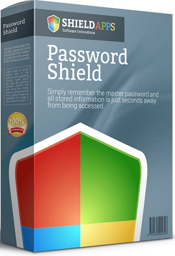 Password Shield Full