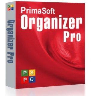 PrimaSoft Personnel Organizer Pro Full