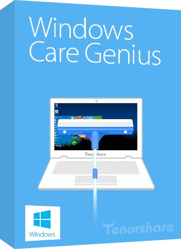 Tenorshare Windows Care Genius Pro Full