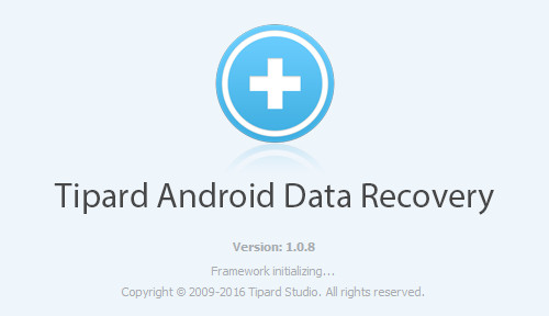 Tipard Android Data Recovery indir