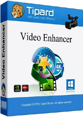 Tipard Video Enhancer Full