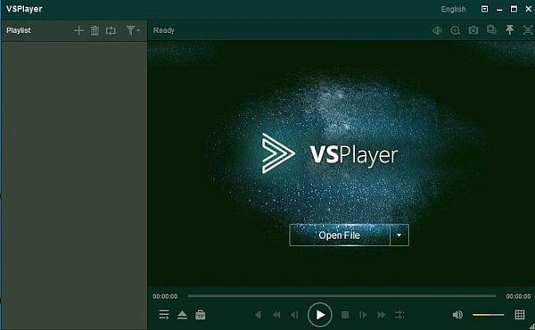 VSPlayer indir