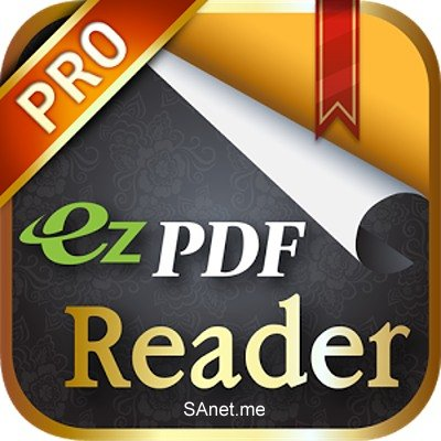 ezPDF Reader PDF Annotate Form Full Apk