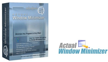 Actual Window Minimizer Full
