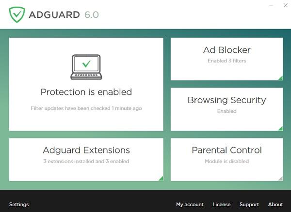 Adguard Premium Full