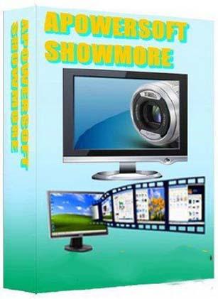 Apowersoft ShowMore Full