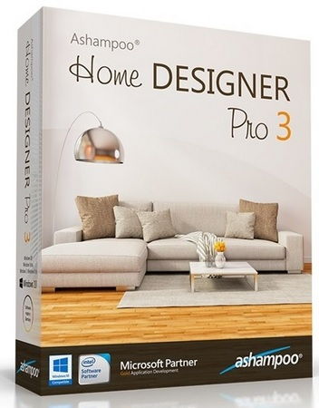 Ashampoo Home Designer Pro Full