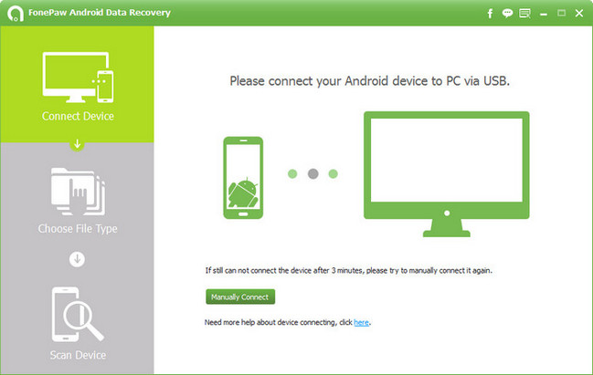 FonePaw Android Data Recovery Full
