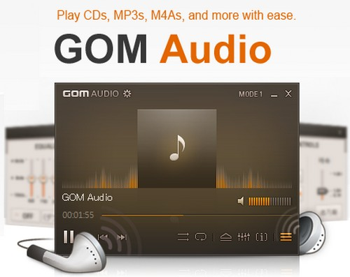 GOM Audio indir