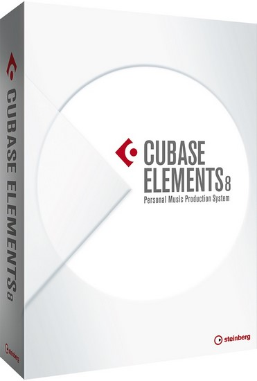 Steinberg Cubase Elements Full