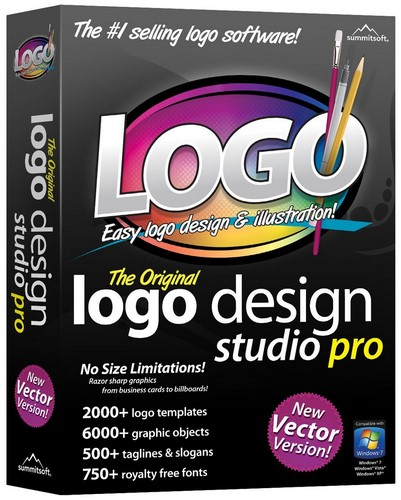 Summitsoft Logo Design Studio Pro Full