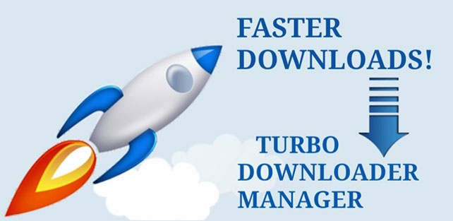 Turbo Download Manager Full Apk