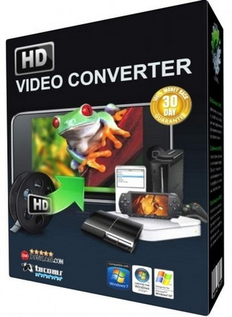 ImTOO HD Video Converter Full