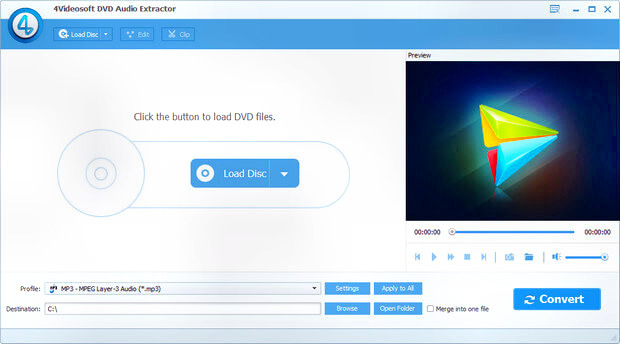 Videosoft DVD Audio Extractor Full