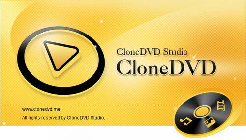 CloneDVD  Ultimate Full