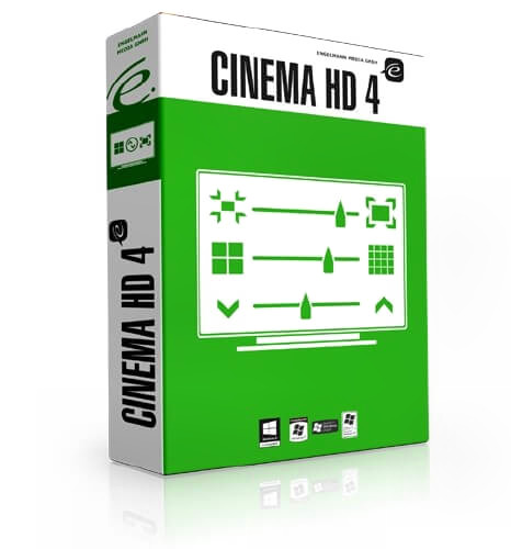 Engelmann Media Cinema HD 4 Full