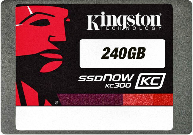 Kingston SSD Manager indir