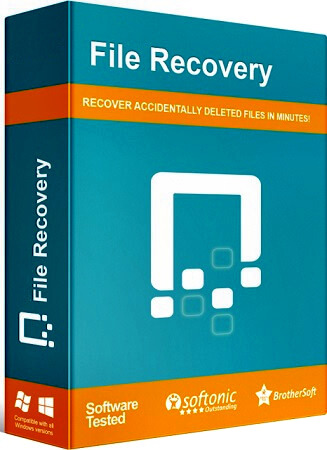 TweakBit File Recovery Full