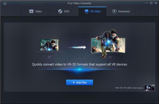 iFun Video Converter Full