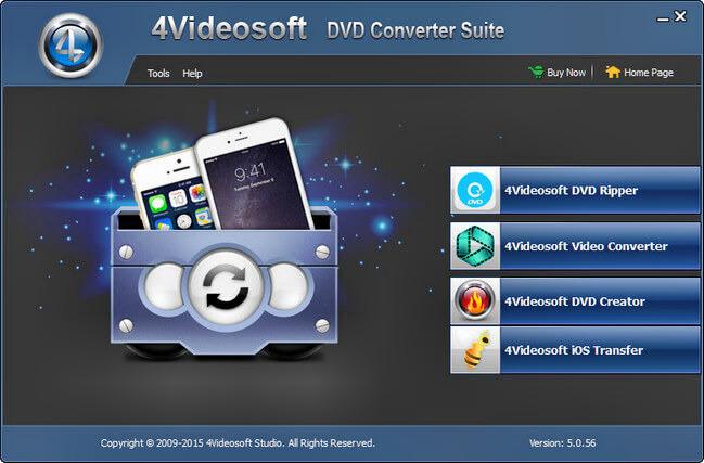 Videosoft DVD Converter Suite Full