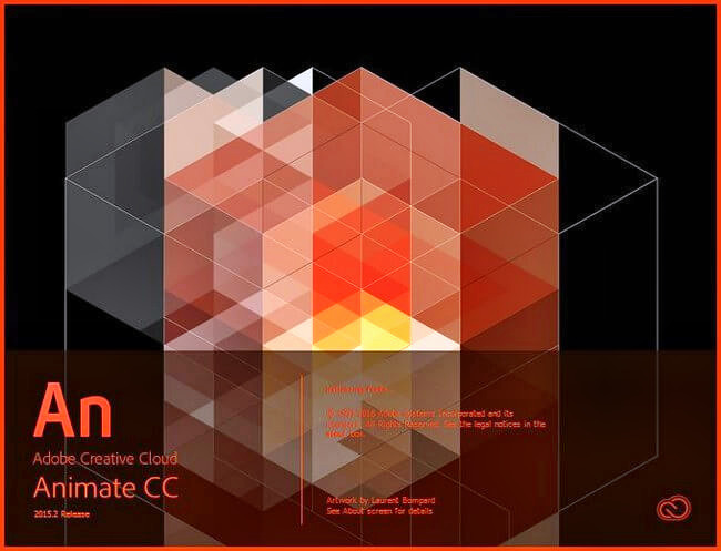 Adobe Animate CC Full