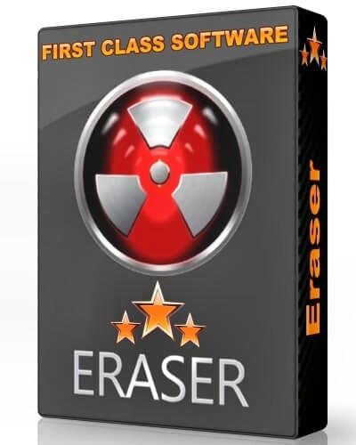 Eraser Full indir