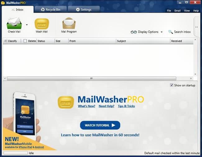 Firetrust MailWasher Pro Full