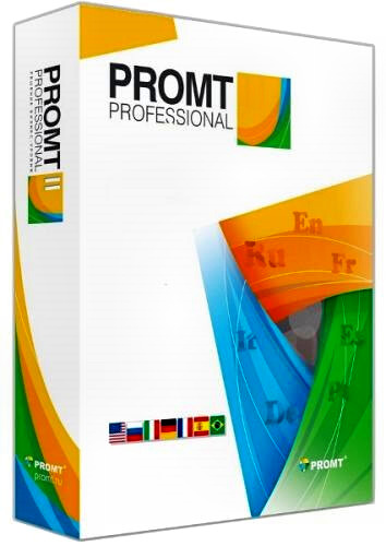 Promt Professional Full