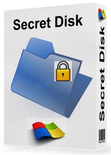 Secret Disk Full