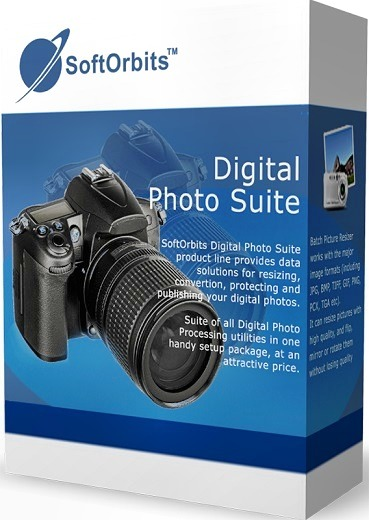SoftOrbits Digital Photo Suite Full