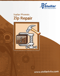 Stellar Phoenix Zip Repair Full