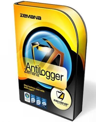 Zemana AntiLogger Full