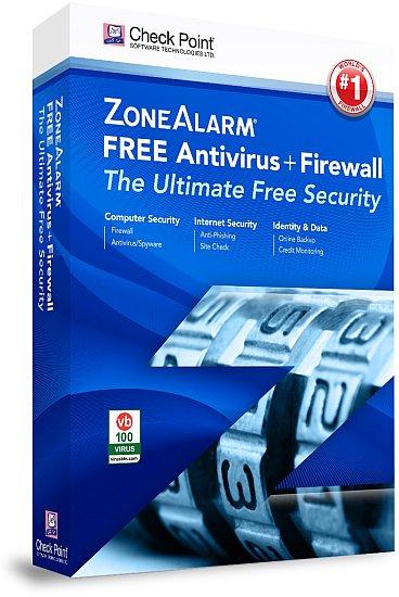 ZoneAlarm Free Antivirus + Firewall indir