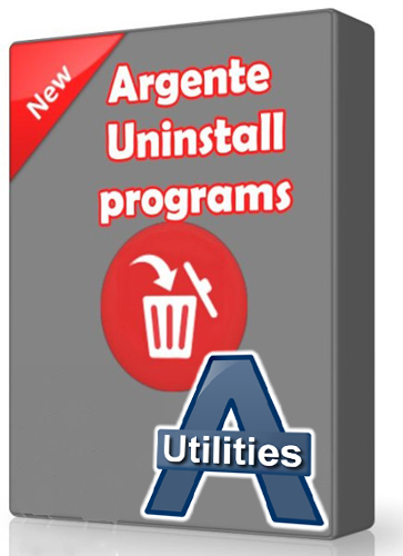 Argente Uninstall Programs Full