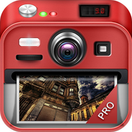 HDR FX Photo Editor Pro Full Apk