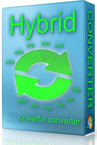 Hybrid Full