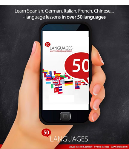 Learn 50 Languages FULL Apk