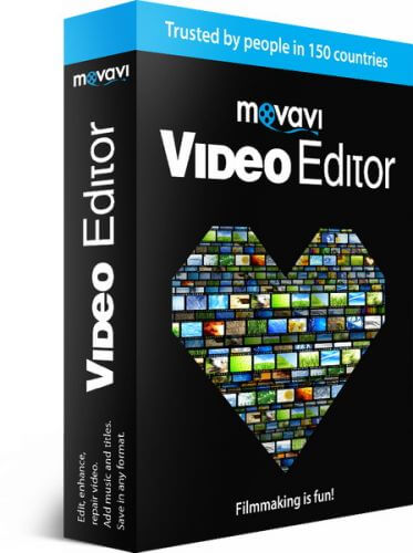 Movavi Video Editor Full