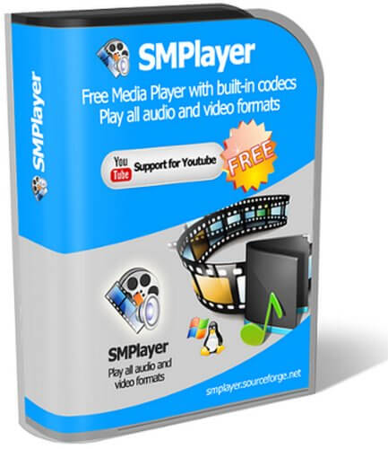 SMPlayer Full