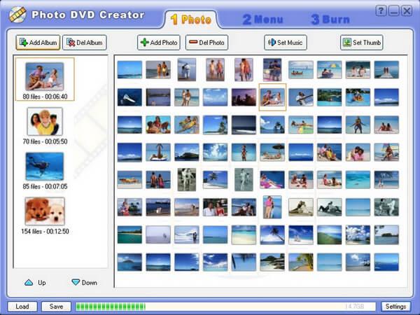 Zeallsoft Photo DVD Creator Full