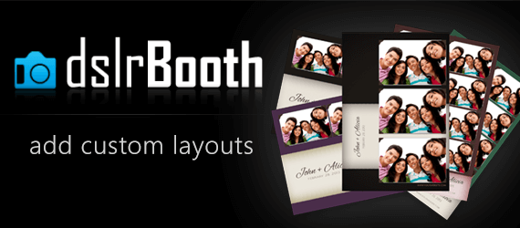 dslrBooth Photo Booth Software Pro Full