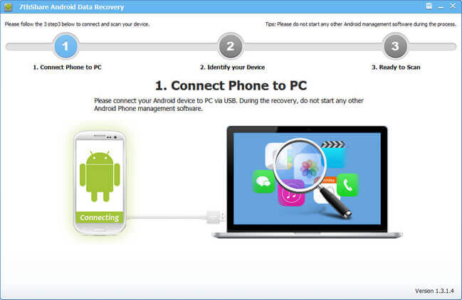 thShare Android Data Recovery Full